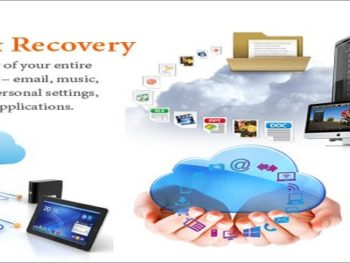 Permalink to: Data Recovery